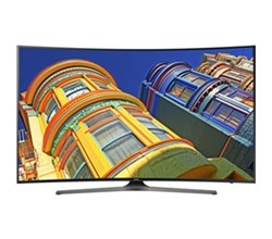 Samsung TV Professional Displays samsung b2b un55ju6700fxza