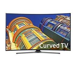 Samsung TV Professional Displays samsung b2b un55ku6500fxza