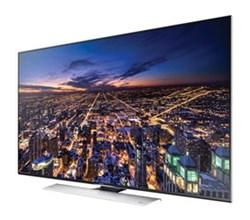 Samsung TV Professional Displays samsung b2b un50hu8550fxza