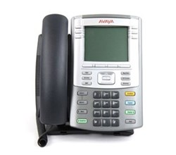 IP Corded Phones 1140e