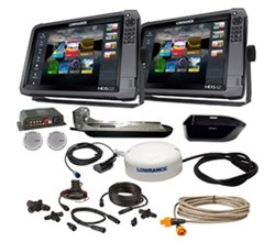 Lowrance View All HDS Series lowrance 000 13932 002