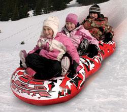 Snow Tubes  airhead ahsn 32
