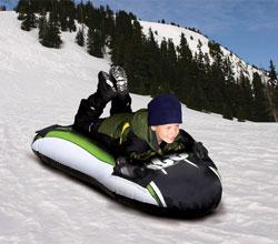 Snow Tubes  airhead ahsn 1d