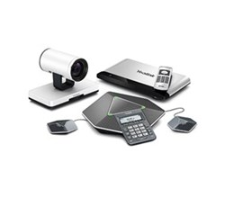 Video Conferencing Kits yealink vc120 12x mic