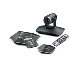 Video Conferencing Kits yealink vc110 mic