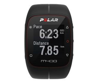 polar m400 sports watch