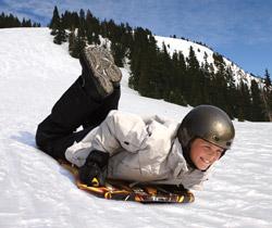 Snow Tubes  airhead ahfm 3601