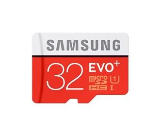 samsung microsdxc evo plus memory card