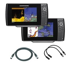 Humminbird View All Fishfinders humminbird helix 9 / 9 DI Package
