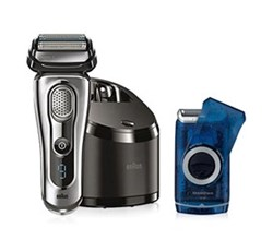 Series 9 Shavers 9090cc