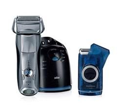 Braun Mens Shavers 790cc 4