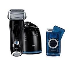 Braun Mens Shavers 760CC 4