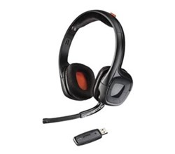Plantronics PC Gaming gamecom 818