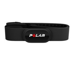 Polar M400 Series h10 heart rate sensor black