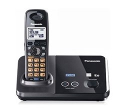 Panasonic 2 Line Cordless Phones panasonic kx tg9321t r