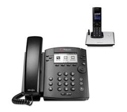 polycom 1 Handset polycom 2200 48350 001