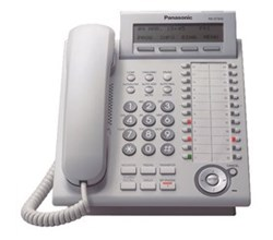 Corded Digital Phones panasonic bts kx dt343