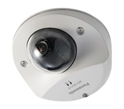 HD Vandal Proof Cameras panasonic wv sfv110