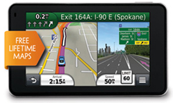 Garmin GPS New Arrivals nuvi3450lm