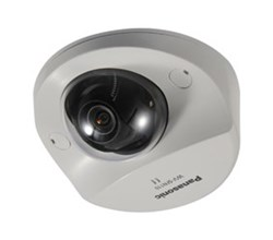 Indoor Network Cameras panasonic wv sfn110