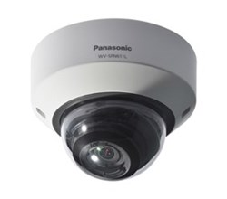 Indoor Network Cameras panasonic wv sfn611l