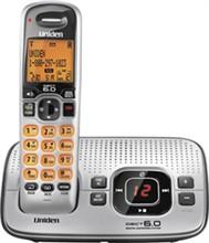 Uniden Cordless Phones uniden d1680 r