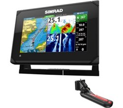 Rebate Center simrad go7 xse