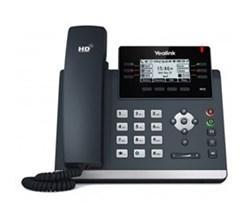6 Line Phones yealink t41s