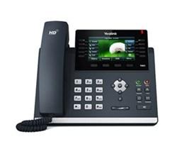 16 Line Phones yealink t46s