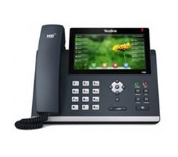 16 Line Phones yealink t48s