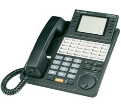 Panasonic KX T7400 Series Corded Phones panasonic t7436b