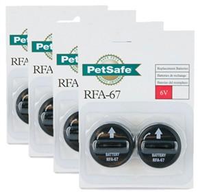 petsafe rfa 67d 11 4 pk