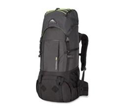 High Sierra Medium hiking Backpacks high sierra tokopah 45l
