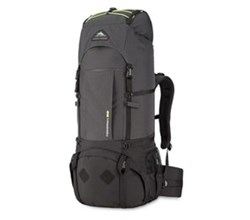 High Sierra Medium hiking Backpacks high sierra tokopah 55l