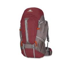High Sierra Large Hiking Backpacks high sierra pathway 70l