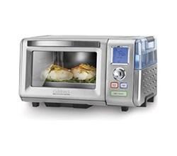 Microwaves  cuisinart cso 300n1