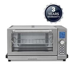Microwaves  cuisinart tob 135n