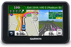 Garmin 4 3 Inches GPS garmin nuvi40