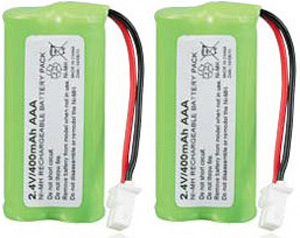 cph 515j for ge/rca 2 pack