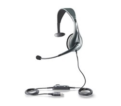Jabra Microsoft Optimized Headsets  jabra voice 150 mono ms