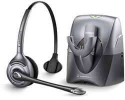 Plantronics Wireless Headsets plantronics cs351n avaya awh450n