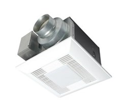 Panasonic View All Ventilation Fans Panasonic fv 08vqc5