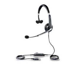 Mono Corded Headsets jabra voice 550 mono ms BIZ620 620
