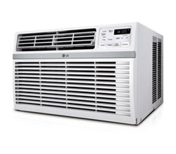 Window Air Conditioners lg lw1516er