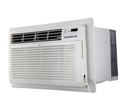Thru the Wall Air Conditioners lg lt1216cer
