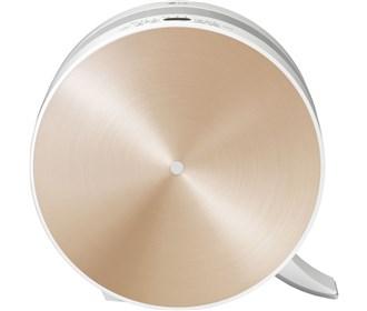 Drum Style Air Purifier Round Console