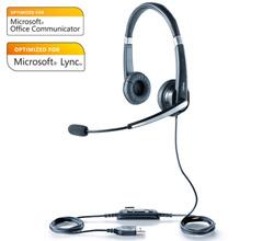 Jabra Microsoft Optimized Headsets  jabra voice 550 duo ms BIZ620 620 MS