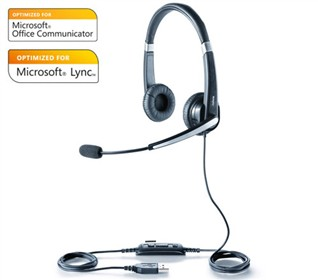jabra voice 550 duo ms BIZ620 620 MS