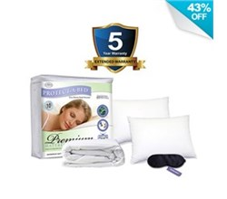 Shop Accessories queen size sleep bundle package deals