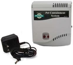 PetSafe Containment Transmitters petsafe rf 125